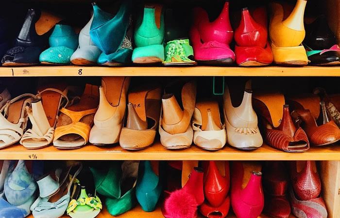 5 zapatos que toda mujer debe tener en su armario