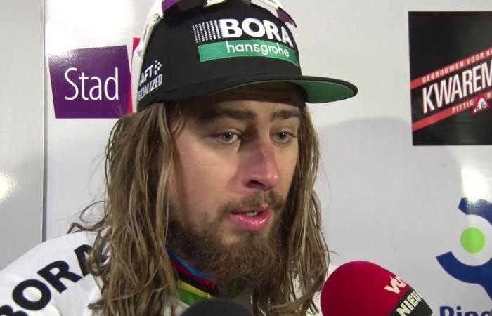 Insólita medida de un equipo de ciclismo que prohíbe a sus corredores usar barba