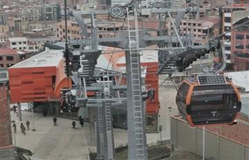 La Paz: Lo que debe saber del inicio de operación de la Línea Naranja