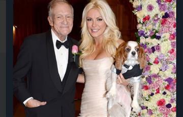 Hugh Hefner: ¿Por qué la viuda se quedará sin herencia?
