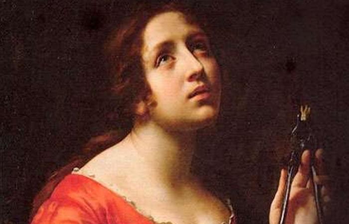 Oración a Santa Apolonia para pedir favores difíciles
