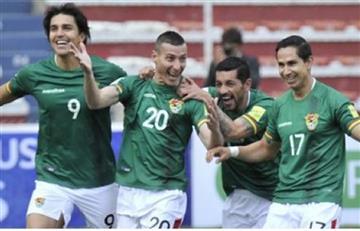 Bolivia vs Brasil: Transmisión EN VIVO online