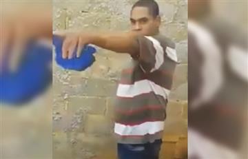Brasil: Una joven grabó su propio asesinato tras una fuerte discusión
