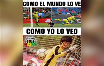 Bolivia vs Brasil: Estos son los memes que dejó el encuentro