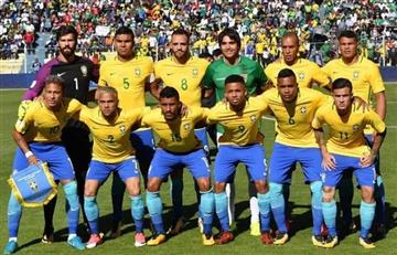Marcelo Martins: ¿Por qué posó en la foto con Brasil?
