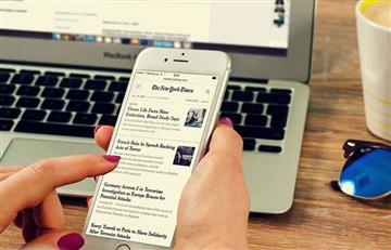Las noticias digitales cambiarán radicalmente