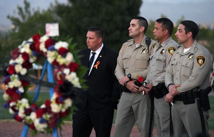 Ninguna pista verosímil sobre motivos del tirador en ataque de La Vegas