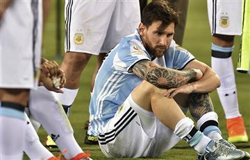 Argentina no encuentra una solución
