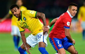Brasil vs. Chile: Transmisión EN VIVO online