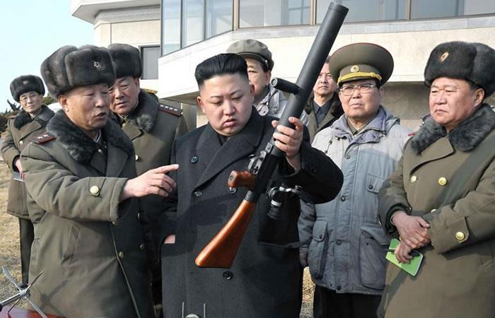 Hackers norcoreanos saquearon documentos militares de Corea del Sur