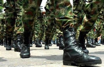 La Paz: Militar golpeó a madre e hijo en un acto público
