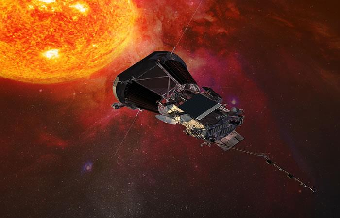 NASA: Este sería el escudo térmico de su peligrosa misión al Sol