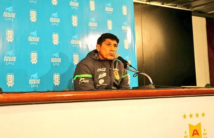 Alberto Illanes y las declaraciones sobre la Selección Bolivia