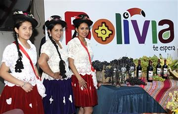 Bolivia es presentada como el 'Mejor Destino Cultural del Mundo 2017'