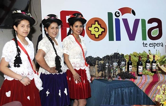 Resultado de imagen para promoveran cultura turismo bolivia en mundial de rusia