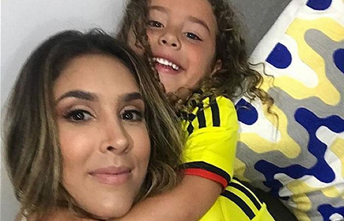 Selección Colombia: Daniela Ospina envía emotivo mensaje a la 'tricolor'
