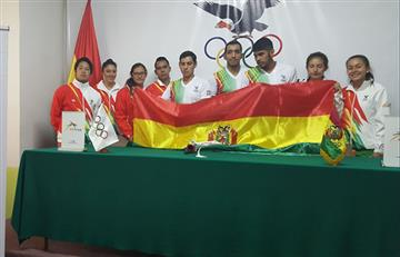 Juegos Bolivarianos: Estos son los deportistas que representarán el país