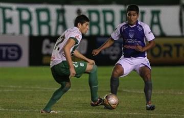 Torneo Clausura: Sport Boys y Oriente Petrolero no se sacaron ventajas en Warnes