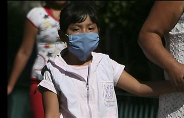 El Alto: Hay cuarentena en estudiantes por epidemia de papera