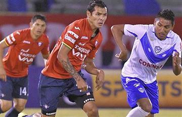 Wilstermann sufrió una lamentable derrota en la liga boliviana