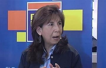 Despiden a la gerente general del Banco Unión y Evo anuncia nuevas destituciones