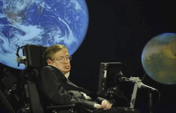 Stephen Hawking publica gratis su tesis doctoral