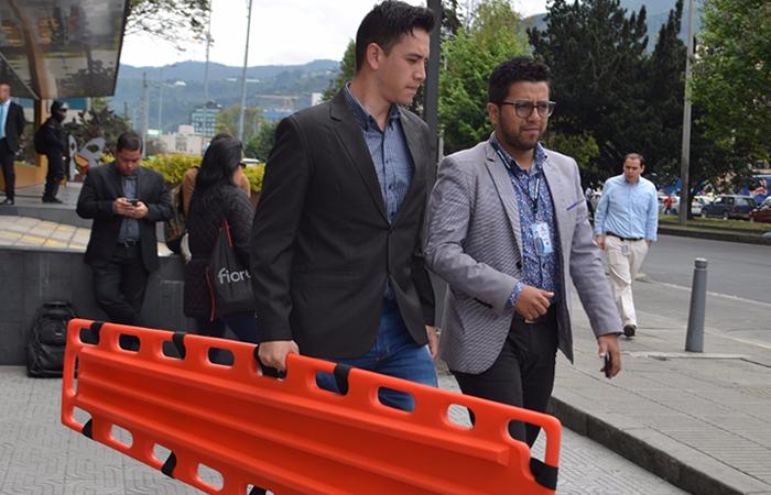 Bogotá: Así fue el noveno simulacro de evacuación