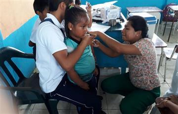 En Oruro se confirman 20 casos de parotiditis