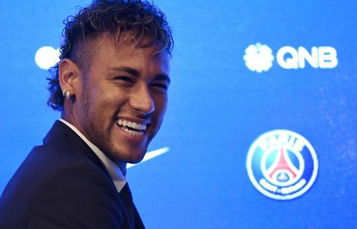 Fútbol francés: Neymar y sus caprichos que incomodan al plantel del PSG