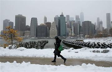 Tips para vivir en ciudades bajo cero
