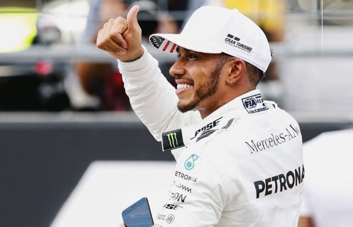 Fórmula 1: ¿Cómo va la clasificación del Mundial?