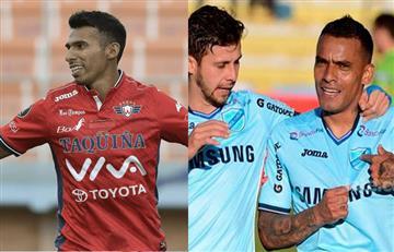 Bolívar, Wilstermann y The Strongest ganan y se postulan al título