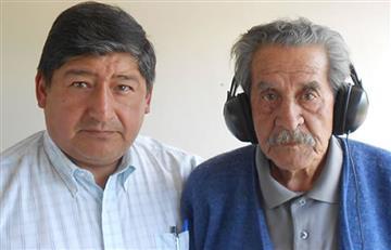 Falleció el periodista Carlos Dalence Loayza