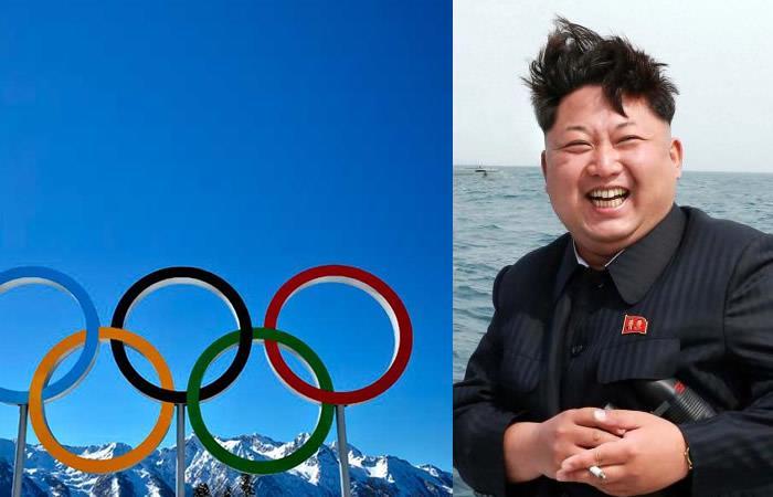 """Juegos Olímpicos: Temores por Corea del Norte son """"una exageración"""""""