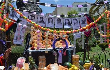 Gobierno promueve revalorización cultural de la festividad de Todos Santos