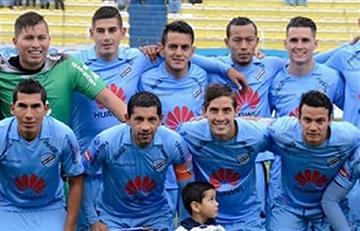 Bolívar no enviará varios de sus convocados a la selección