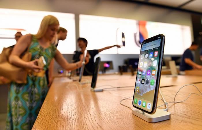iPhone X ha generado 19% más ganancias a Apple