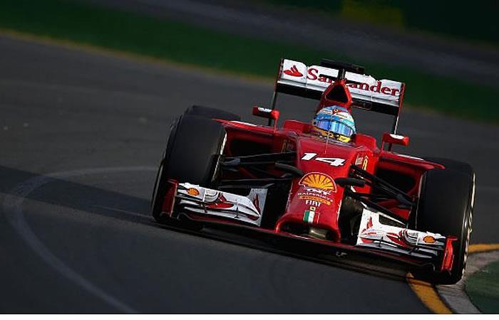 Ferrari amenaza con retirarse de la Fórmula 1