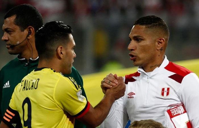 FIFA no habría aceptado la demanda de Chile por partido de Perú-Colombia
