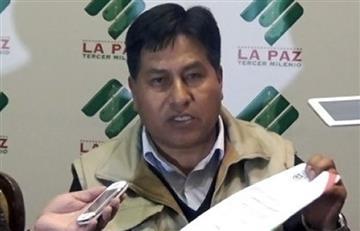 Fiscalía imputó cargos al padre de Juan Pari y a una cajera por caso Banco Unión