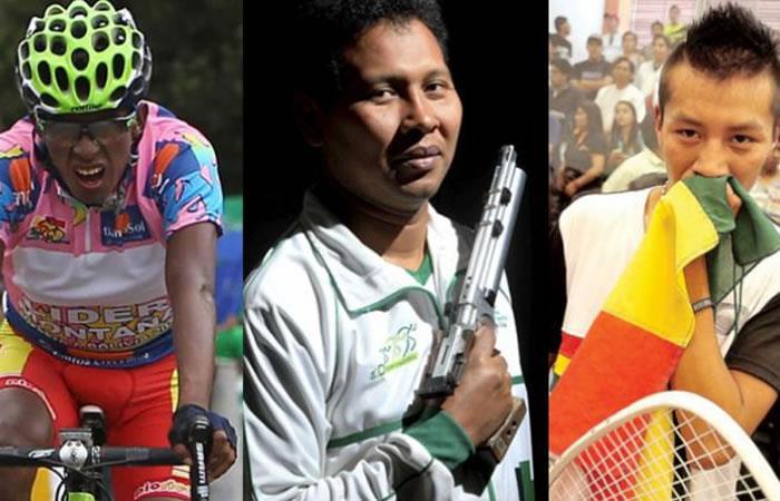 En Juegos Bolivarianos, Bolivia ve con esperanza el raquetbol, ciclismo y tiro