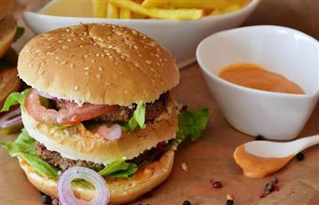Las calorías tendrán que estar en los menús de los restaurantes en EEUU