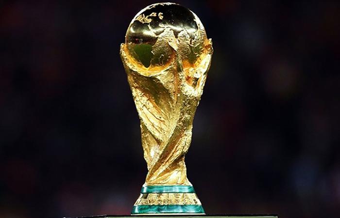 Rusia 2018: Estas son las selecciones clasificadas antes del repechaje