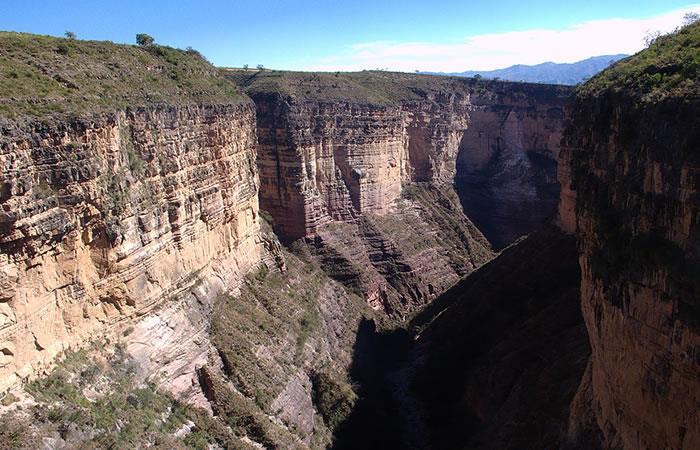 Parque Nacional Toro Toro será declarado patrimonio cultural y arqueológico de Bolivia