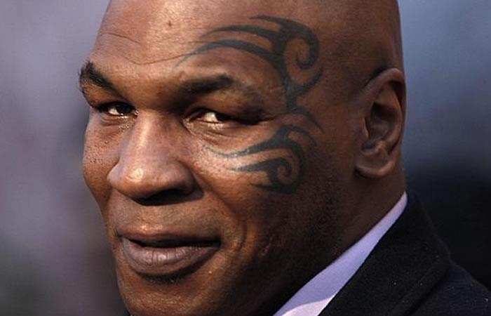 Prohíben a Mike Tyson ingresar a Chile