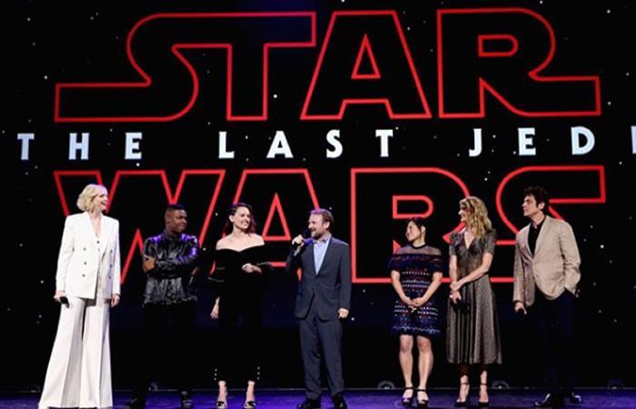 Disney anuncia nueva trilogía de