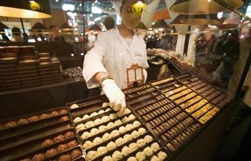 Cacao boliviano se sitúa nuevamente entre los mejores del mundo
