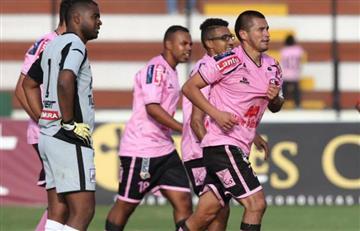 Universitario venció a Sport Boys en Sucre