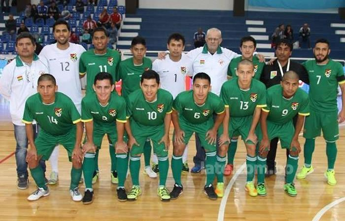 En medio de crisis, fútbol boliviano hará examenes antidopaje en Cuba
