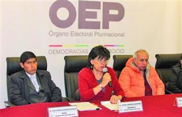 El TSE aceptó 5.158 excusas de jurados para las elecciones judiciales